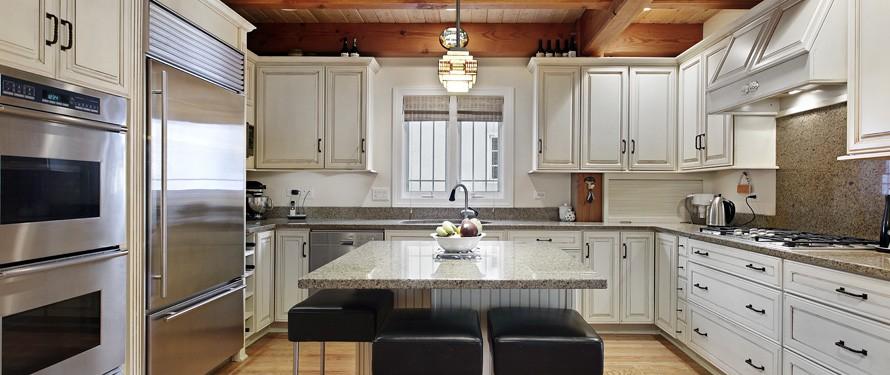 Renovations & Additions - Kitchens