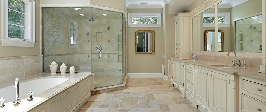 Renovations & Additions - Bathrooms